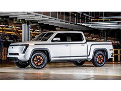 探索未来轮胎发展  Lordstown Motors与固特异成为战略伙伴