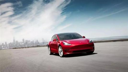 特斯拉市值达2002亿美元 约等于5.5个通用汽车