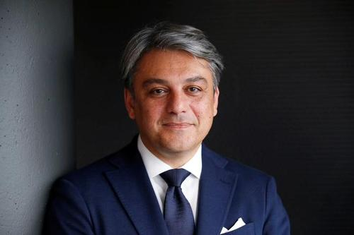 前西雅特总裁正式出任雷诺CEO