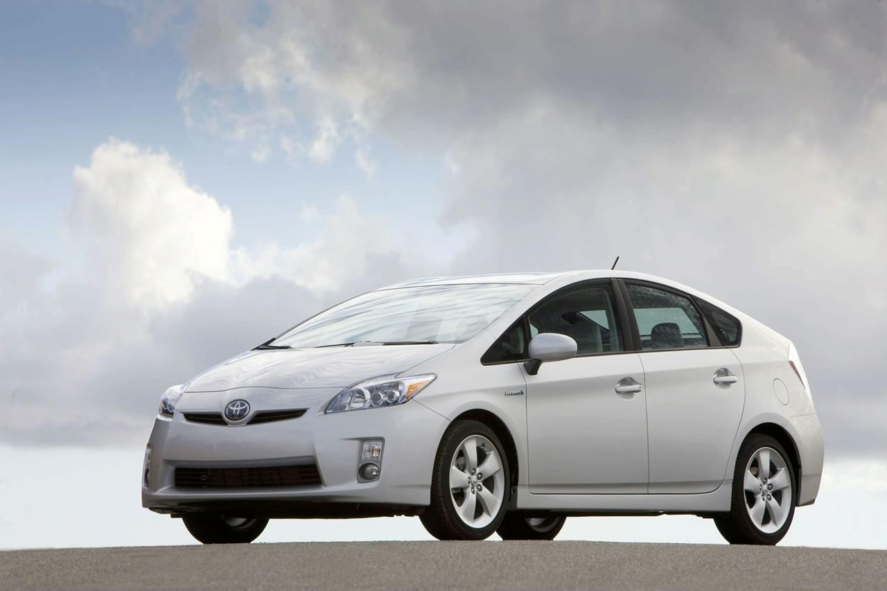 因系统程序不完善可能导致车辆无法行驶 四川一汽丰田汽车有限公司召回部分普锐斯