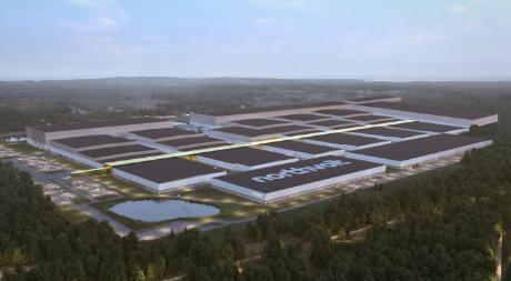 宝马与Northvolt签订20亿欧元电池供应合同