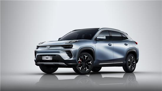 """奇瑞新能源中级SUV定名为""""蚂蚁"""" 有望于第三季度上市"""