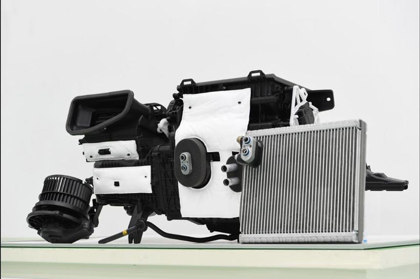保证车内空气洁净 现代汽车推三项新型空调技术