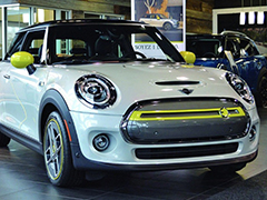英国2040年电动车保有量或达3000万辆