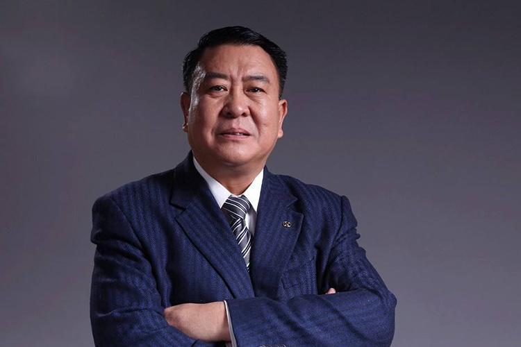 徐和谊卸任北汽集团董事长、党委书记      姜德义接棒