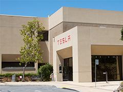 马斯克:特斯拉总部短期内将留在加州