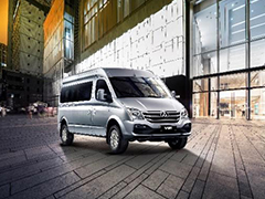 同比增长21.3%  上汽大通MAXUS 8月销量创新高