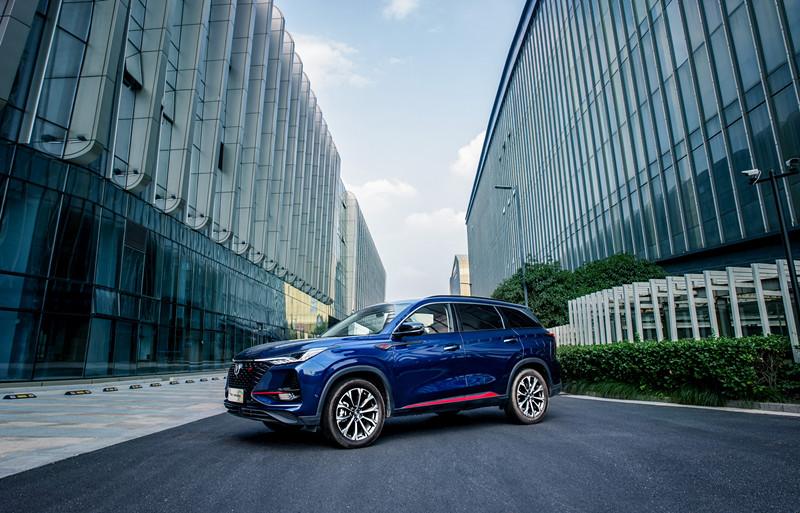 连续5个月同比增长 长安汽车8月销售新车16.94万