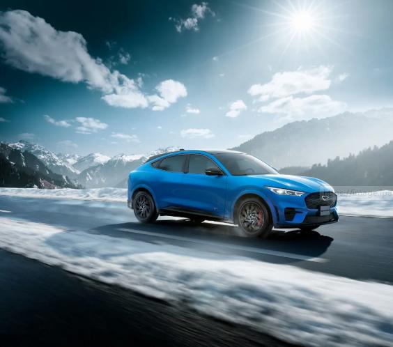 福特首款纯电SUV Mustang Mach-E将在北京车展迎来首秀