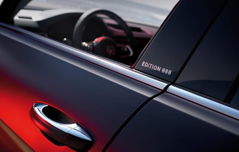 限量888辆 上汽大众推出途昂X极夜限定版车型