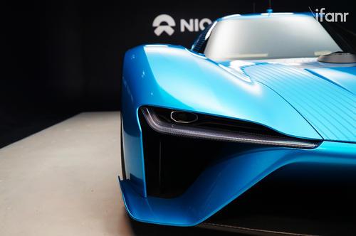 蔚来将于2020北京车展发布NOP与最新补能计划