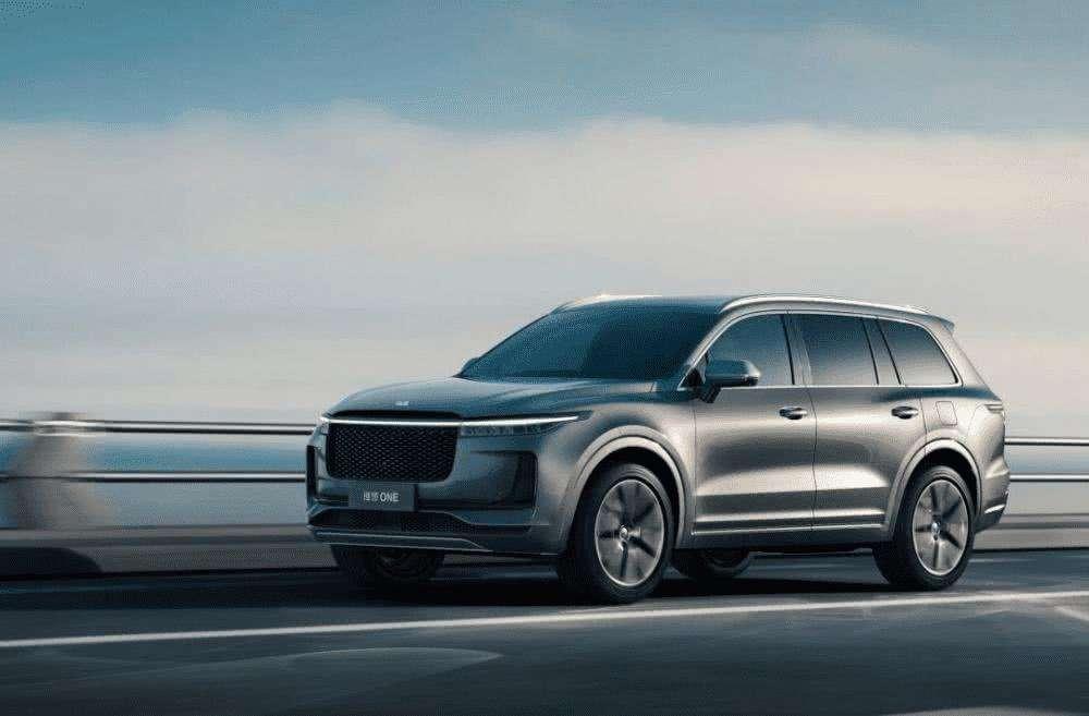 理想汽车将率先搭载NVIDIA最新自动驾驶智能芯片