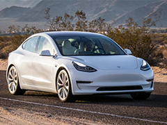 特斯拉中国区总经理:Model 3将降至19.9万属造谣