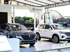 多车齐发力 上汽荣威9月热销近3.7万辆