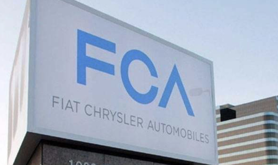 菲亚特克莱斯勒将投资15亿美元在加拿大制造电动汽车