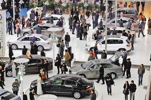 2020决战最终季 | 车市V型反转,全年市场预期几何?