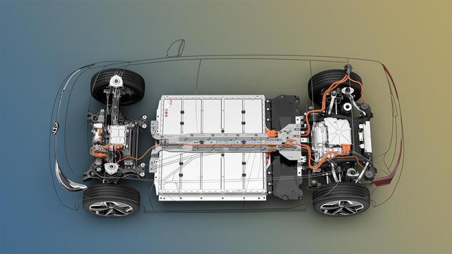大众与芯片制造商合作  共同开发电池管理系统