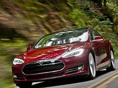共计29193辆 特斯拉召回部分Model S、Model X