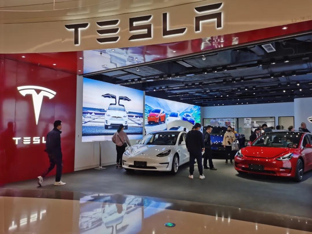 NBD汽车 | 上海限行升级激起千层浪:新能源车市火爆,租车公司加速补短板