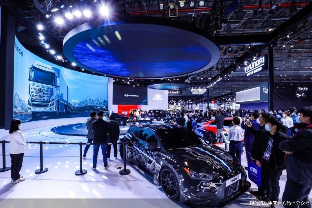 北京商报 | 中国战略提速 跨国车企竞逐进博会