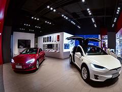 特斯拉延长Model S/X部分车型eMMC质保有效期