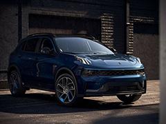 12月上市  新款领克01将于广州车展开启预售