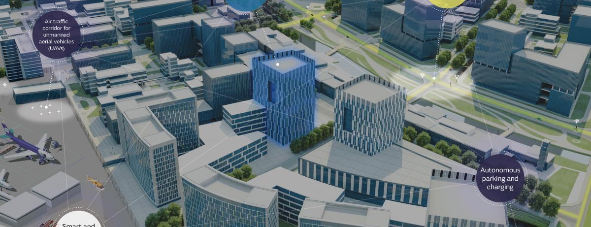 外媒:捷豹路虎将建设自动驾驶车测试中心