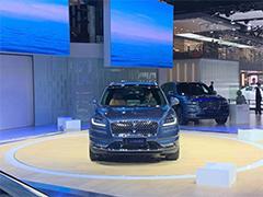 2020广州车展   未来销量担当?林肯国产航海家正式亮相