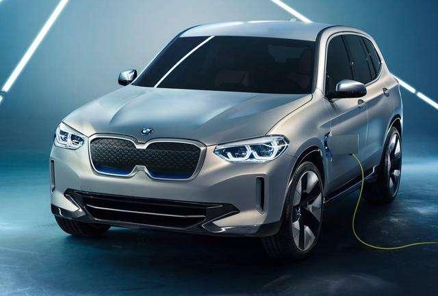 中车网 | BBA失利电动车,油、电车主两头不讨好