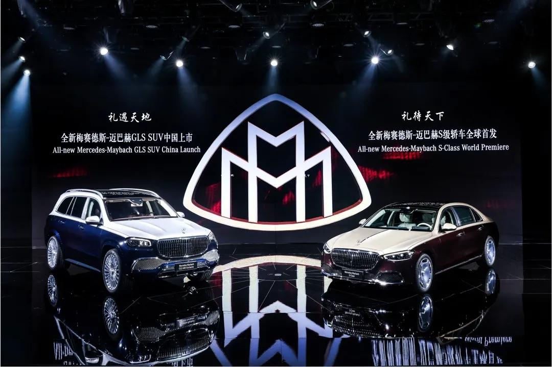 汽车公社 | 奔驰未来两大战略支柱更加聚焦中国