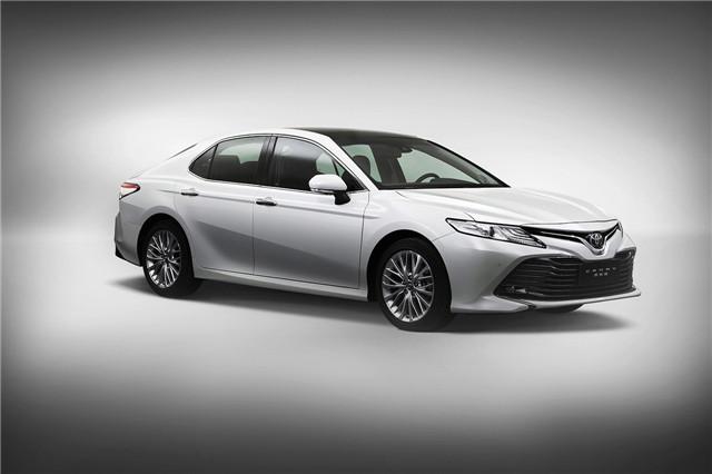 高配车销售占比达57%,第八代凯美瑞11月销量超2万辆