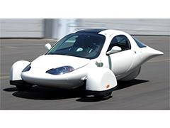 Aptera推出一款不需要充电的新型电动三轮汽车
