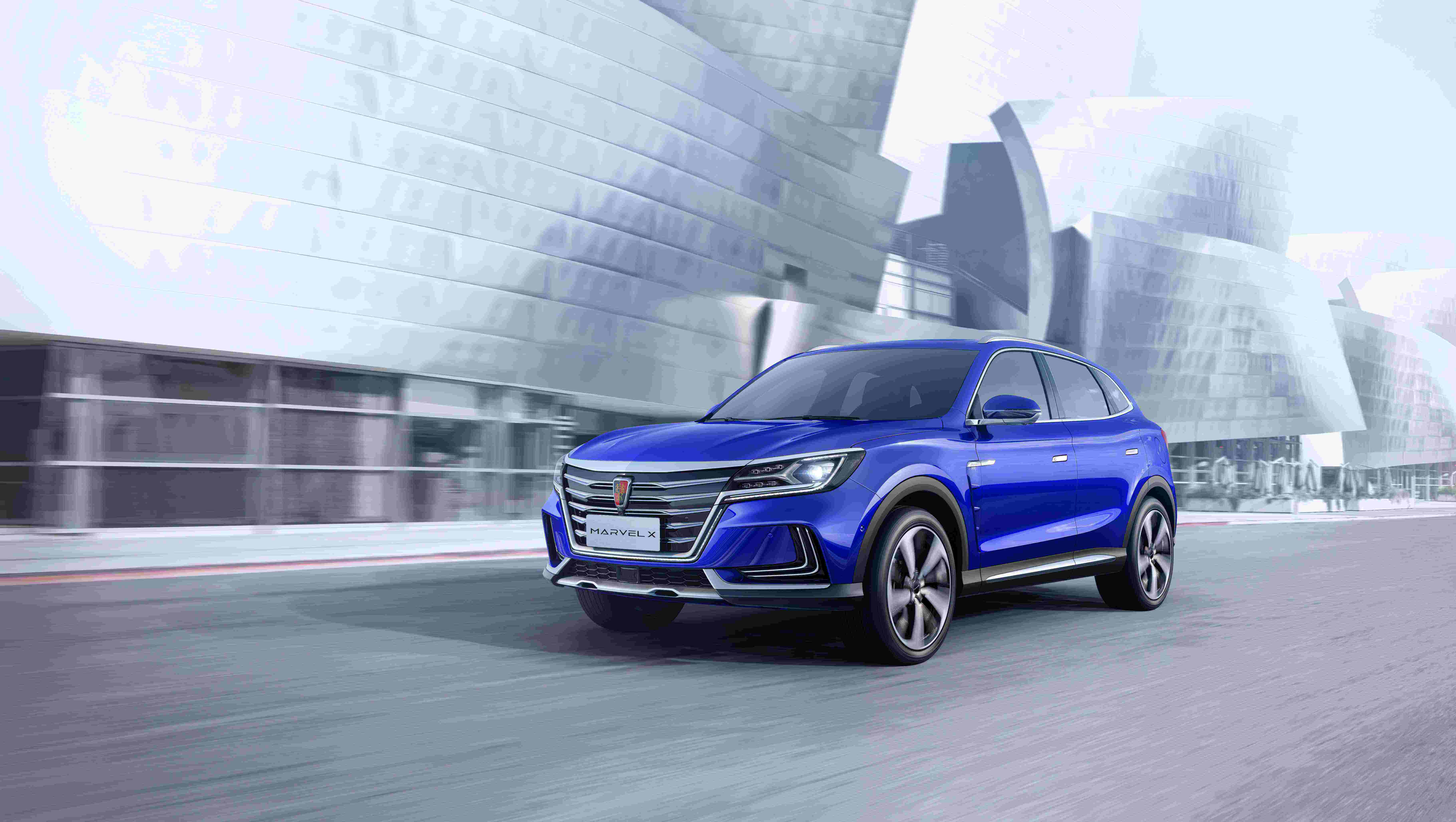 名爵计划于2021年在欧洲推出两款全新电动车