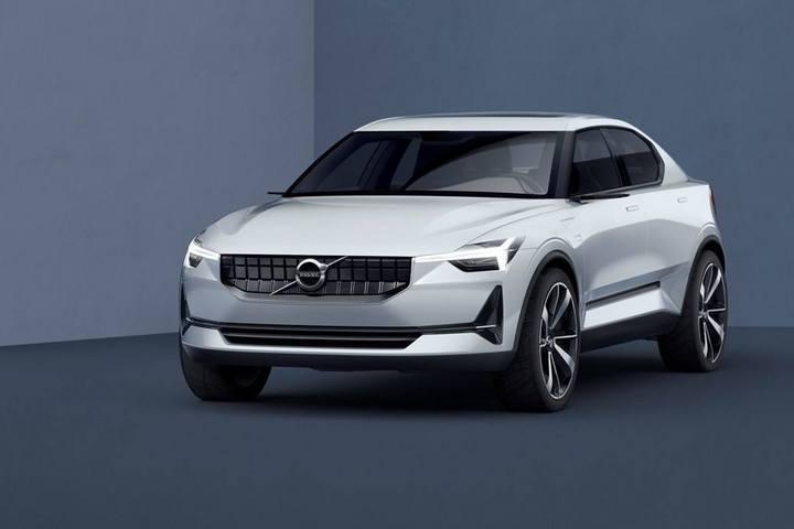 沃尔沃将在明年3月份发布第二款纯电动汽车