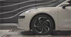 风阻系数达0.23,领克ZERO concept量产车风洞测试完成