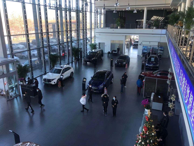 流通协会:12月经销商压力进一步加大,预计2020年汽车销量下降2%