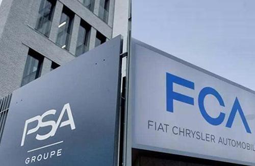 PSA和FCA合并获股东大会通过 预计将于1月16日完成合并