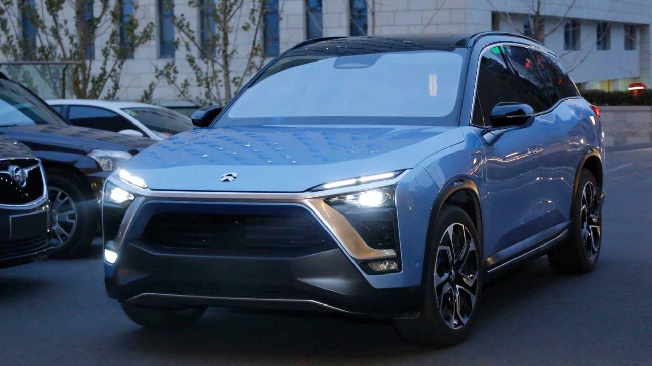 蔚来汽车有望今年推出磷酸铁锂版本车型