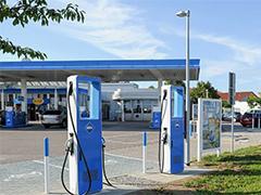 销量达19.4万  德国2020年电动汽车销量飙升两倍