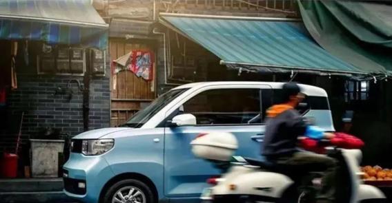 汽车预言家 | 车企纷纷入局小型纯电动车领域,这一市场究竟有多大?