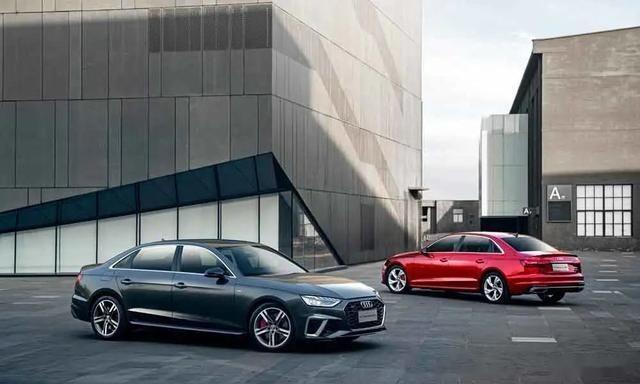 2020年增长5.4%  一汽-大众奥迪累计销量超660万辆