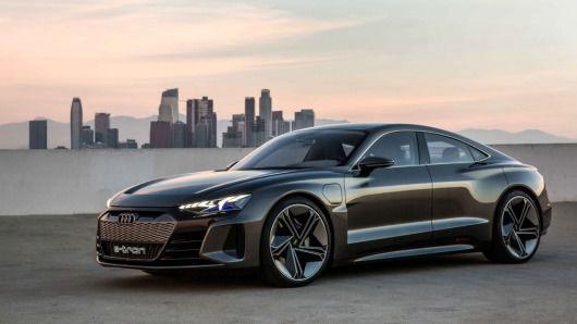 奥迪计划在10至15年淘汰内燃机汽车