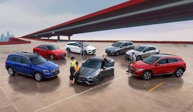 中国市场成主力 梅赛德斯-奔驰2020年累计交付新车216.4万辆