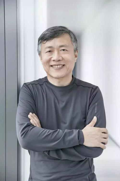 蔚来前高管郑显聪出任富士康电动汽车平台首席执行官