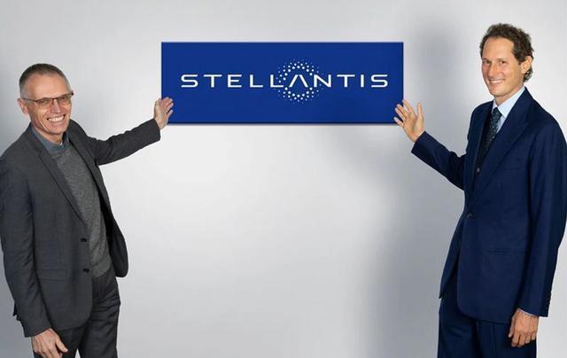在唐唯实拿出具体方案之前,stellantis对华态度有两点是明确的