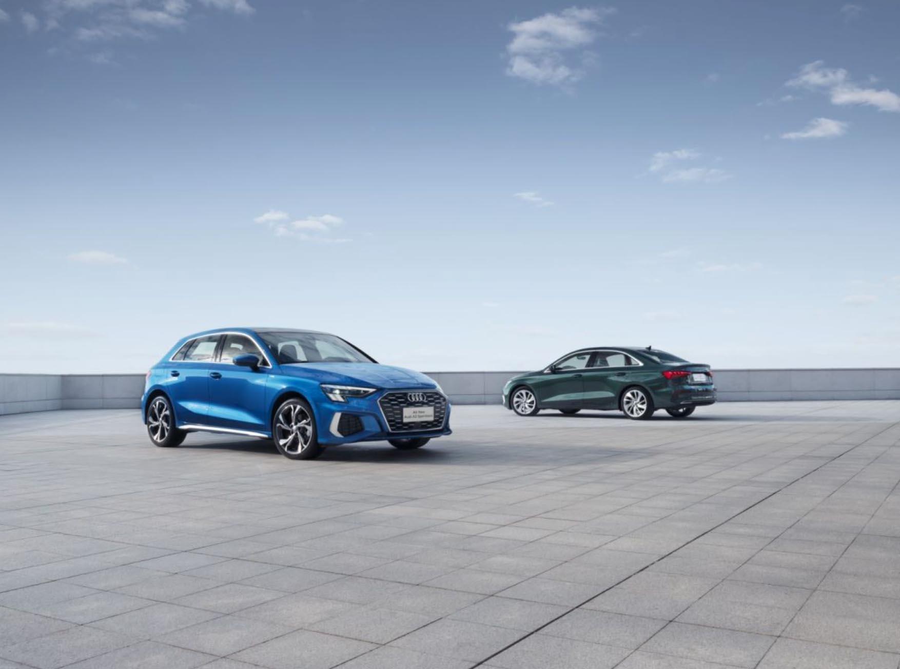 年轻不妥协,全新奥迪A3能否树立豪华紧凑轿车市场新标杆?